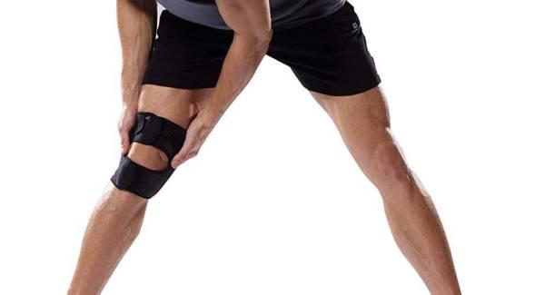 orthèse pour le genou